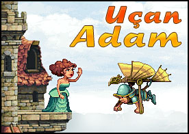 Uçan Adam